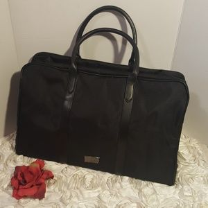 Hugo Boss Travel Bag Large Tote Black